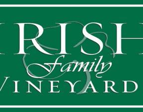 Irish Vineyards