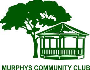 murphys community club