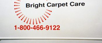 Bright Carpet Care