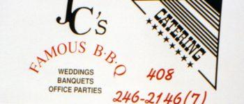 JCs BBQ