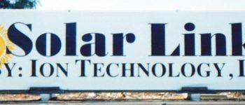 Solar Link Building