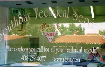 Southbay Tech Services