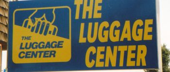 The Luggage Centert