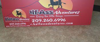 Half-Ass Adventures